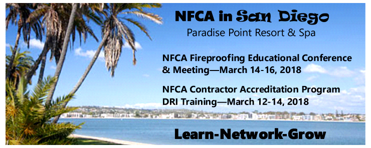 National Fireproofing Contractors Association